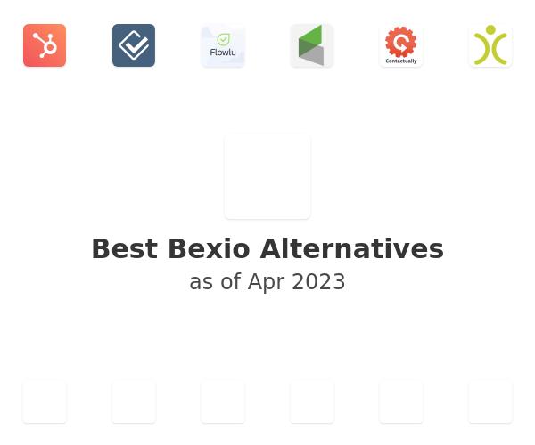 Best Bexio Alternatives