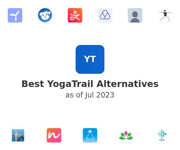 Best YogaTrail Alternatives