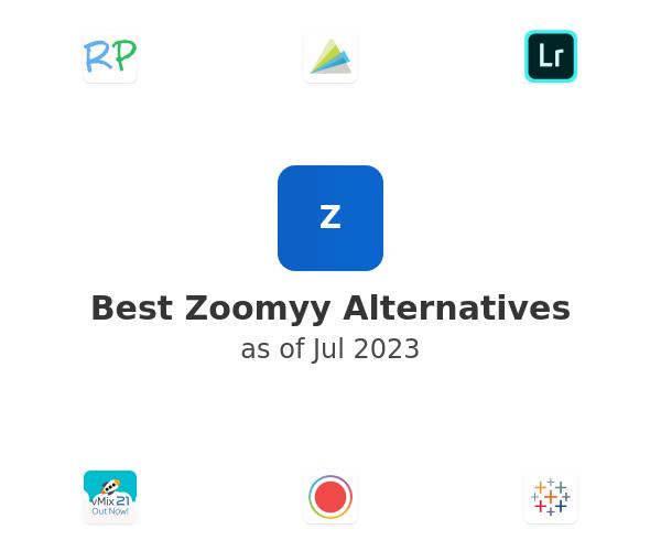 Best Zoomyy Alternatives