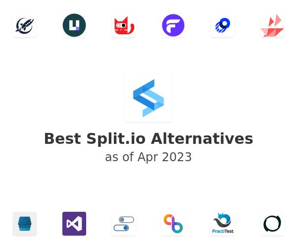 Best Split.io Alternatives