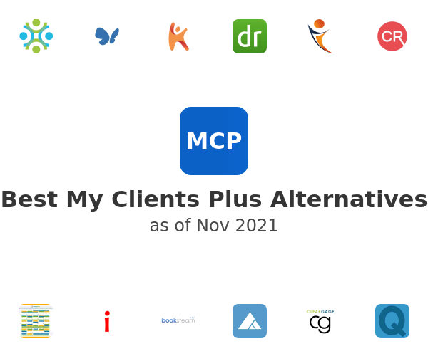 Best My Clients Plus Alternatives