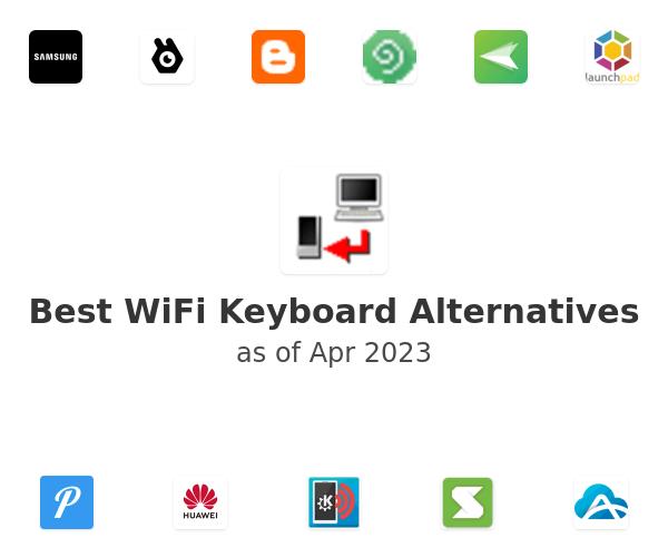Best WiFi Keyboard Alternatives
