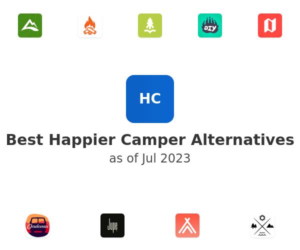 Best Happier Camper Alternatives