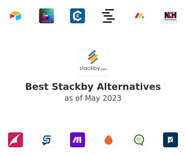 Best Stackby Alternatives