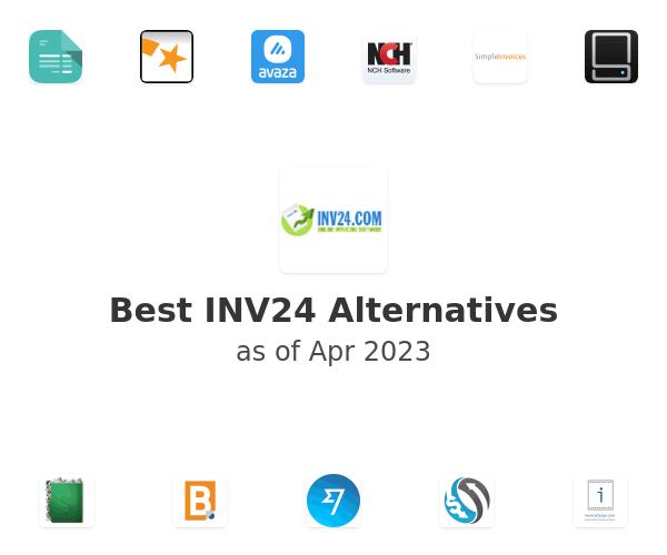 Best INV24 Alternatives