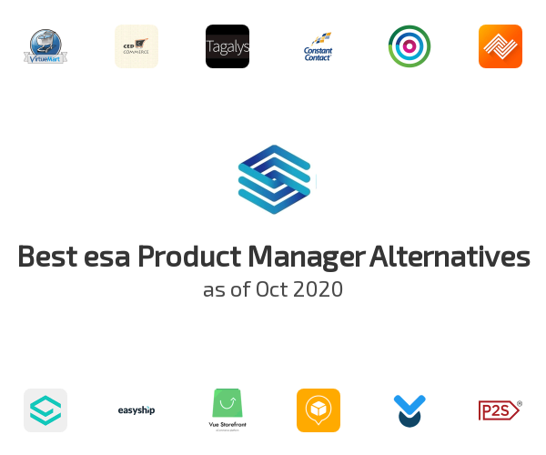 Best esa Product Manager Alternatives