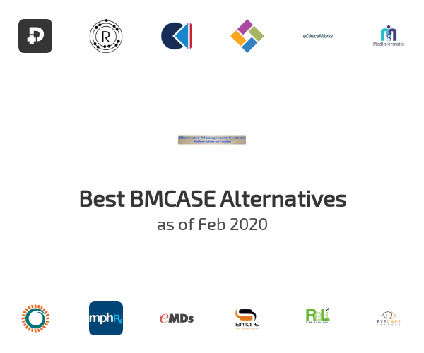 Best BMCASE Alternatives
