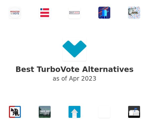 Best TurboVote Alternatives