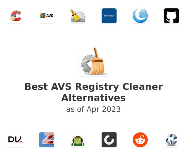 Best AVS Registry Cleaner Alternatives