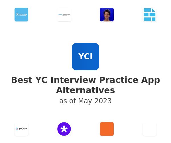 Best YC Interview Practice App Alternatives