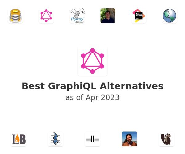 Best GraphiQL Alternatives