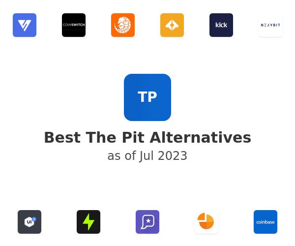 Best The Pit Alternatives