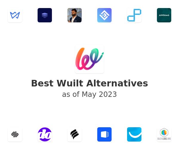 Best Wuilt Alternatives