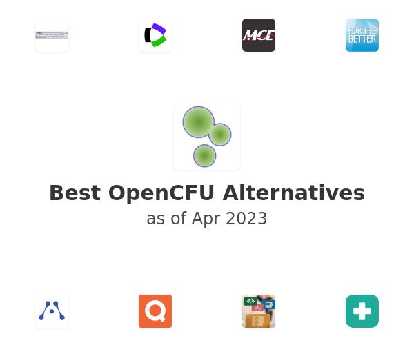 Best OpenCFU Alternatives