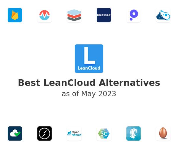 Best LeanCloud Alternatives