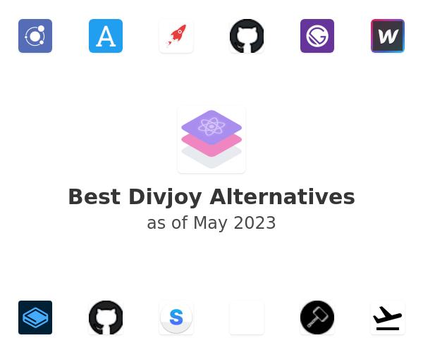 Best Divjoy Alternatives