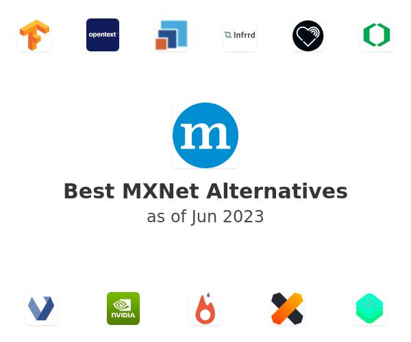 Best MXNet Alternatives
