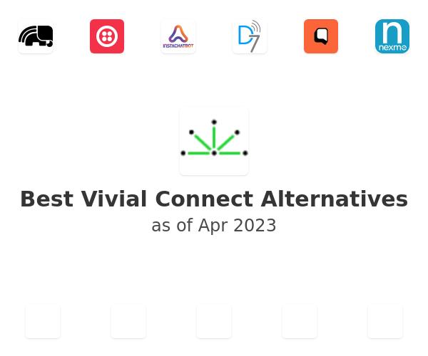 Best Vivial Connect Alternatives