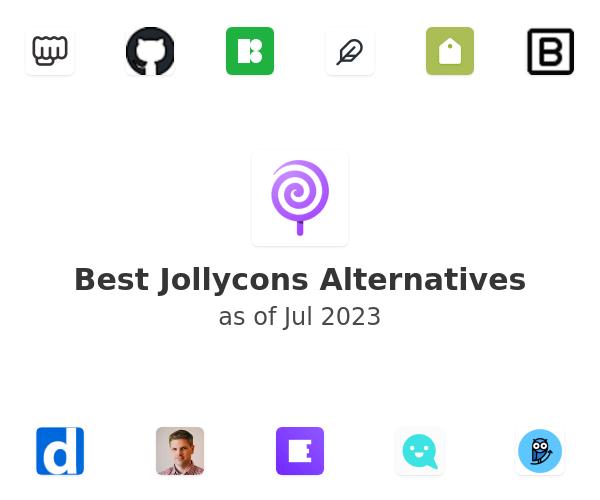 Best Jollycons Alternatives