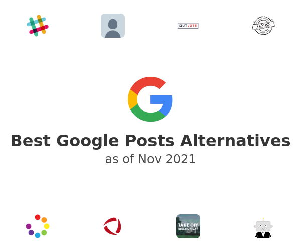 Best Google Posts Alternatives