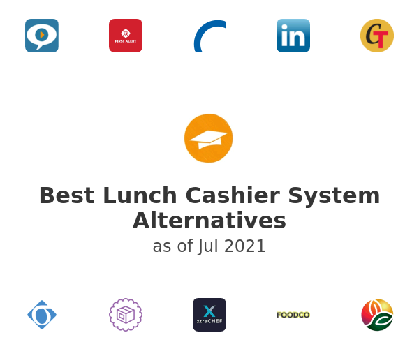 Best Lunch Cashier System Alternatives