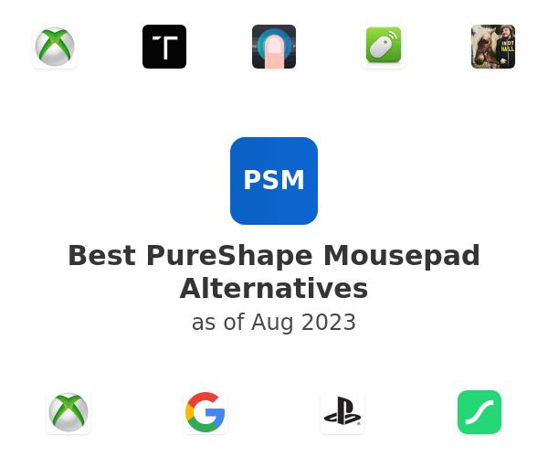 Best PureShape Mousepad Alternatives