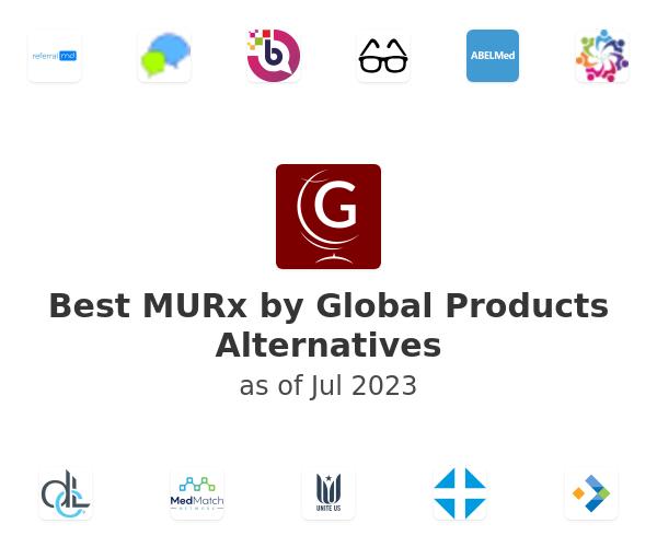 Best MURx Alternatives