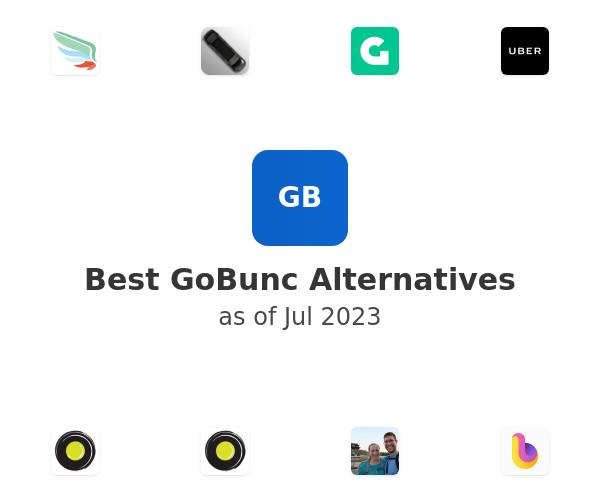 Best GoBunc Alternatives