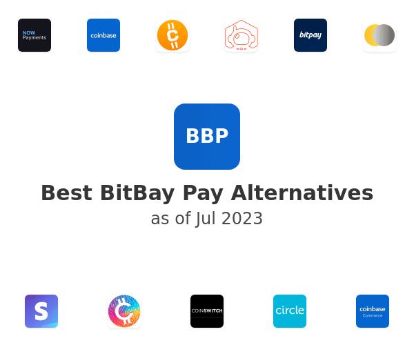 Best BitBay Pay Alternatives