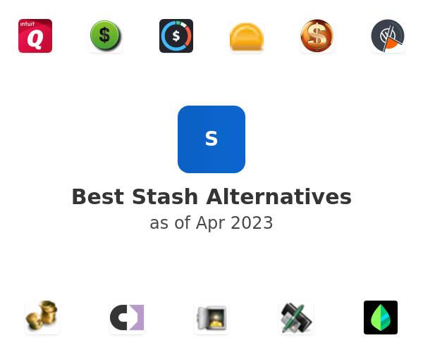 Best Stash Alternatives