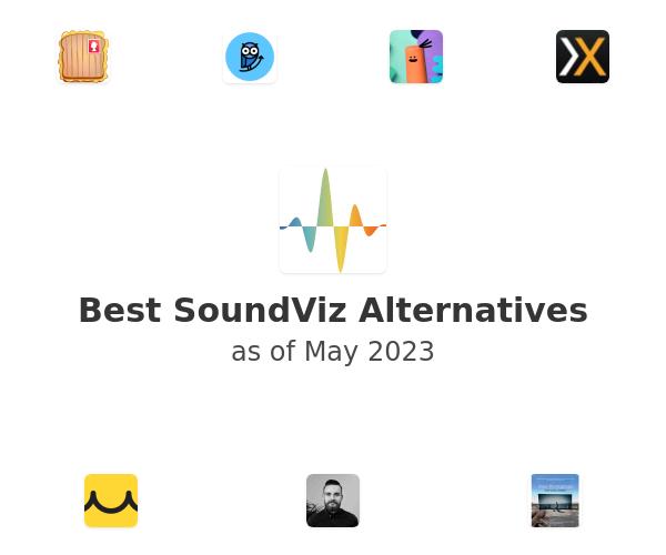 Best SoundViz Alternatives