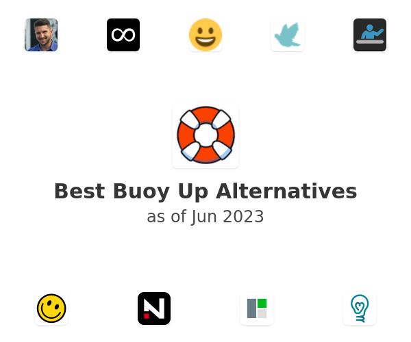 Best Buoy Up Alternatives