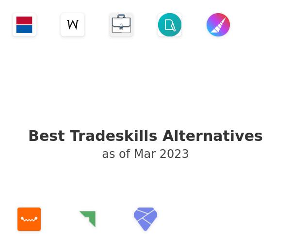 Best Tradeskills Alternatives