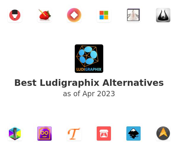 Best Ludigraphix Alternatives
