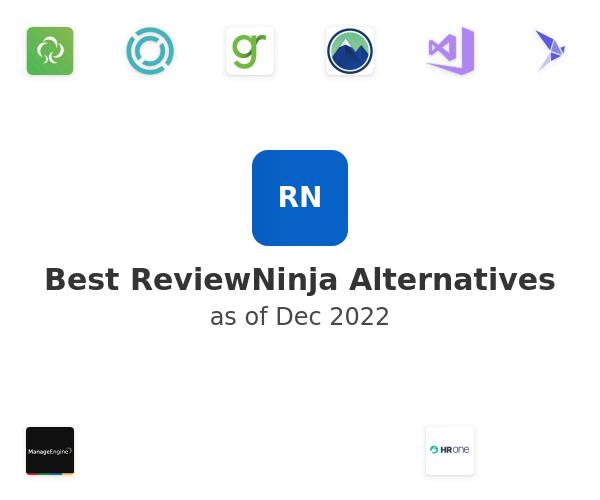 Best ReviewNinja Alternatives