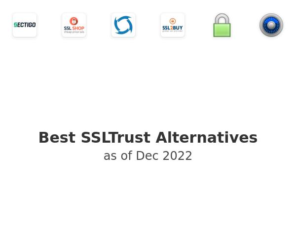 Best SSLTrust Alternatives