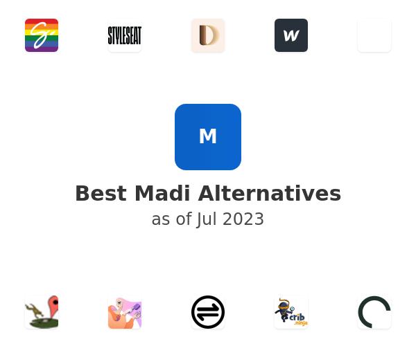 Best Madi Alternatives