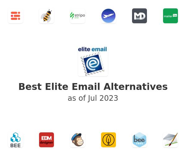 Best Elite Email Alternatives