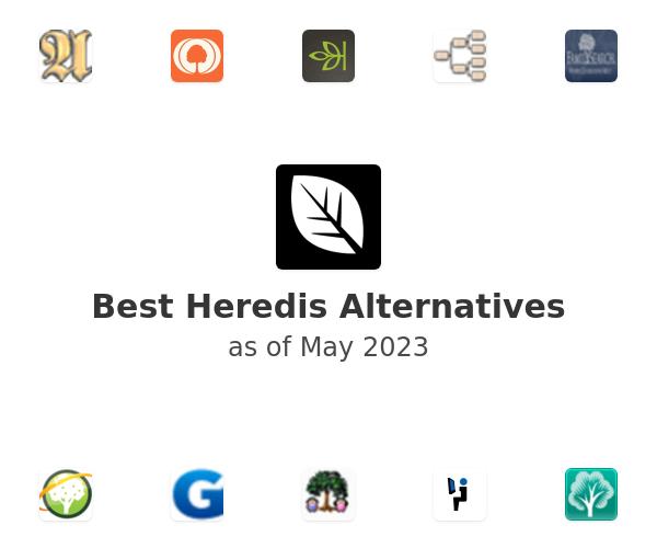 Best Heredis Alternatives