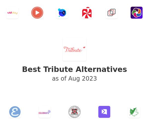 Best Tribute Alternatives