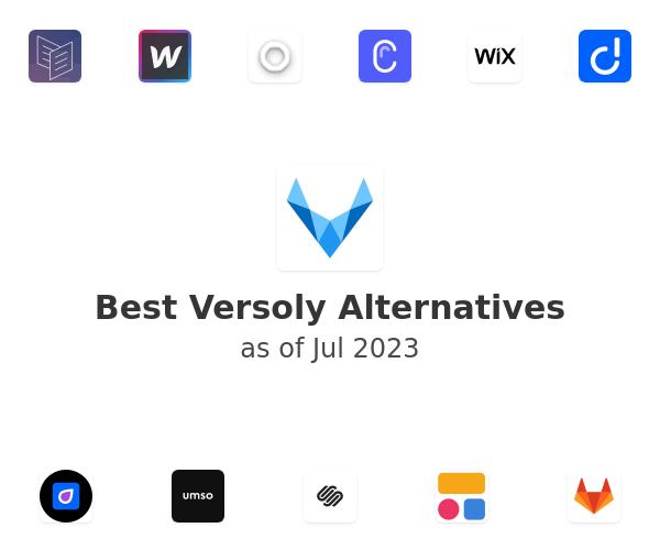 Best Versoly Alternatives