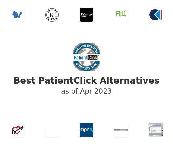 Best PatientClick Alternatives