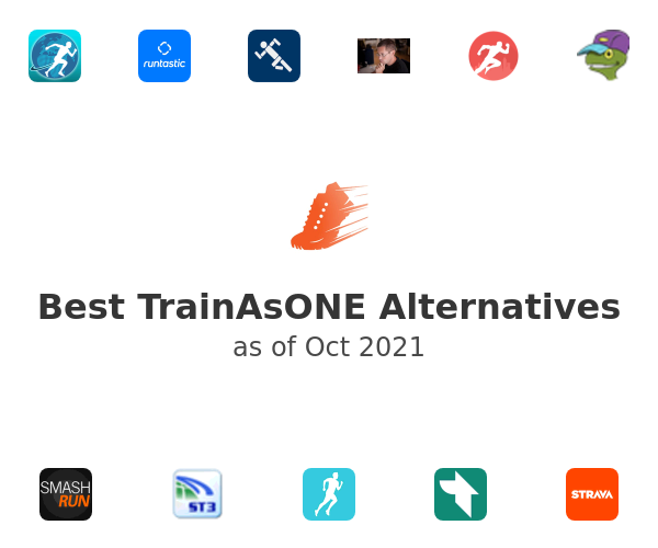 Best TrainAsONE Alternatives