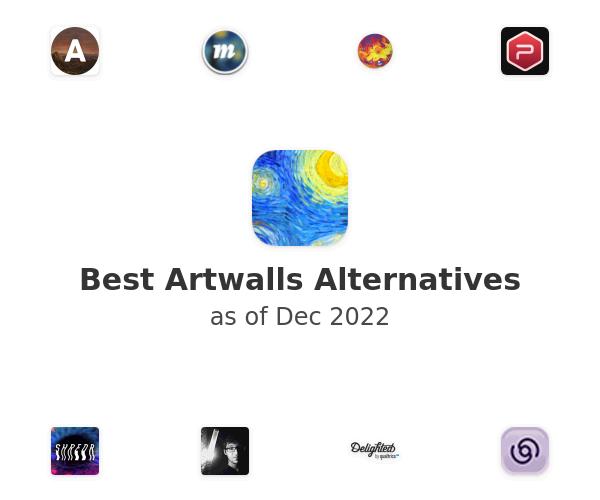 Best Artwalls Alternatives