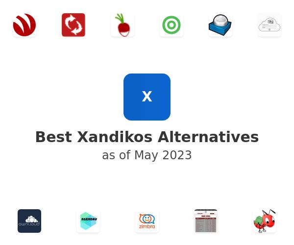 Best Xandikos Alternatives