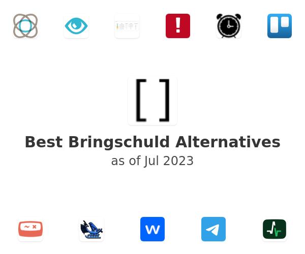 Best Bringschuld Alternatives