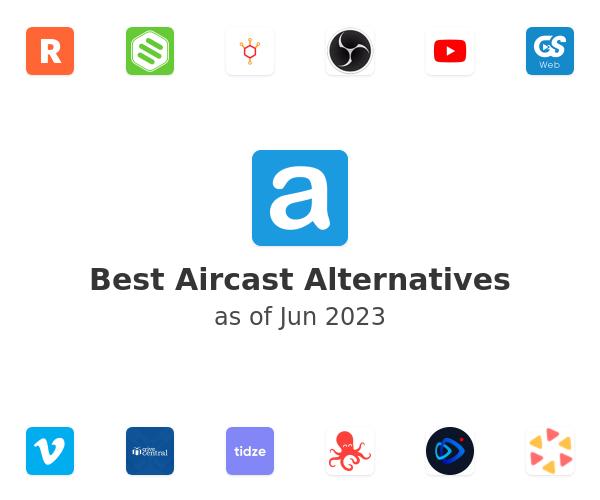 Best Aircast Alternatives