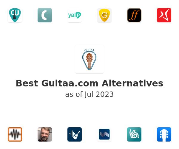 Best Guitaa.com Alternatives