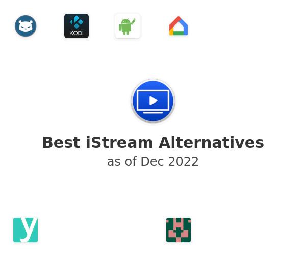 Best iStream Alternatives