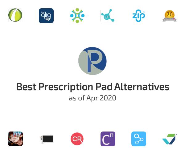 Best Prescription Pad Alternatives